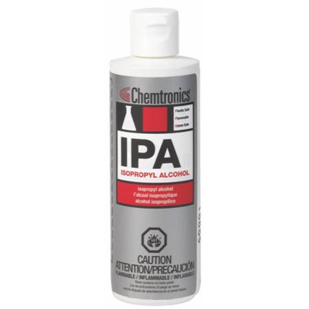 Chemtronics ES605L IPA - Isopropyl Alcohol Head Cleaner - 99% - 16oz Bottle