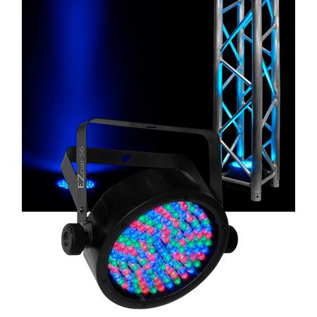 Chauvet EZPAR56 Battery-Powered Wash Light