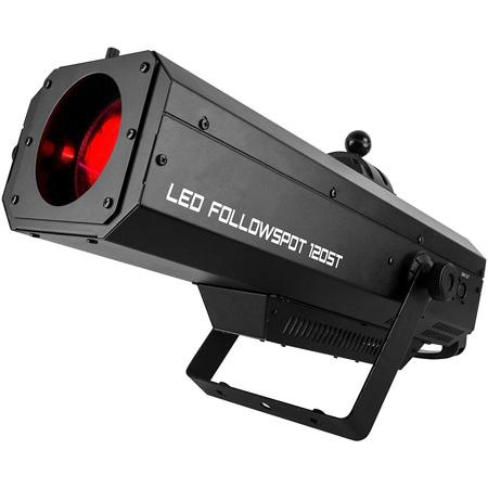 Chauvet LEDFOLLOWSPOT120ST LED Followspot 120ST with Included Tripod