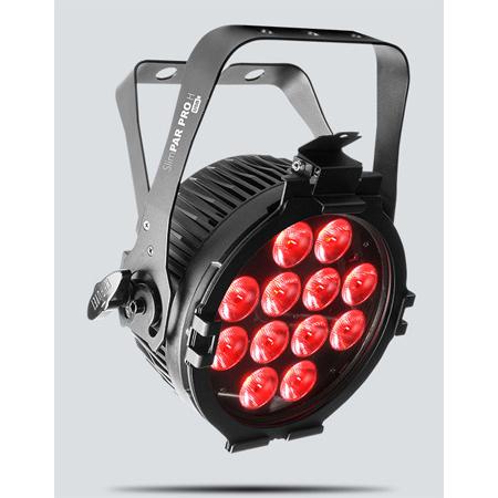 Chauvet DJ SlimPAR Pro H USB Wireless DMX RGBAW Plus UV LED Wash Light