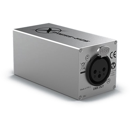 Chauvet DJ Xpress-512S 512-Channel USB to DMX Interface