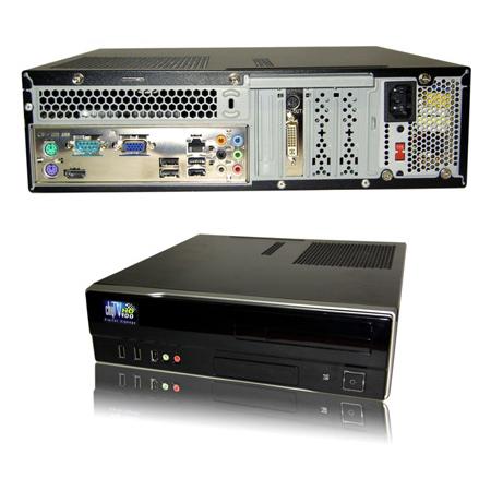 ChyTV HD100 High-Definition Dynamic Digital Signage System