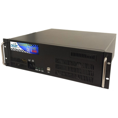 ChyTV HD-EAS SD/HD Emergency Alert System with EAS Decoder Integration