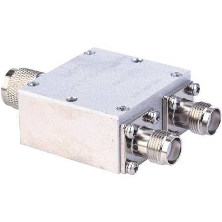 Clear-Com 647G006 DX Antenna Splitter/Combiner - 2-way Antenna Splitter/Combiner