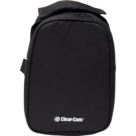 Clear-Com HS-CASE Padded Case/Carry Bag for CC-40/60/110/220/300/400/ Intercom Headsets