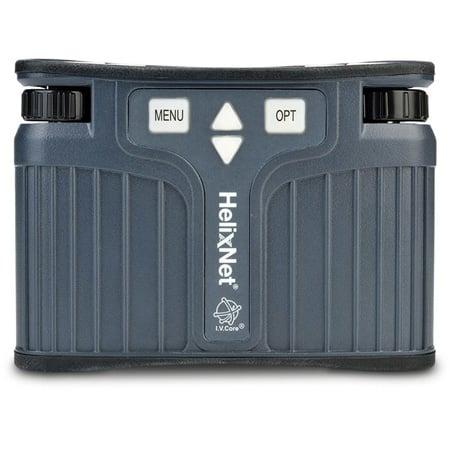Clear-Com HXII-BP-X4 HelixNet Digital Intercom 2 Channel Full Duplex Beltpack with 4-pin Male XLR Connector