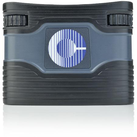 ClearCom RS-702 Encore Two-channel Standard Dual Listen Monaural Beltpack