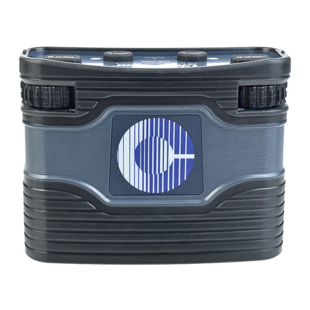 ClearCom RS-703 Encore Two-channel/three-pin Dual Listen Monaural Beltpack