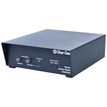 Clear-Com TW-47 2-way Radio Interface