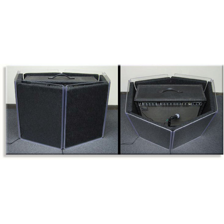 Clearsonic A18-3 24 Inch High x 54 Inch Wide 3-section CSP