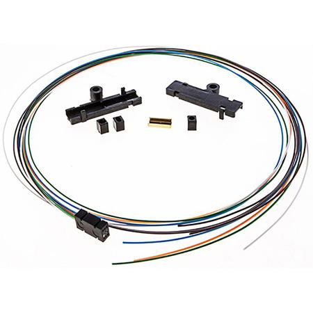 Cleerline FAN0425M250 Buffer Tube/Ribbon Fan-Out Kit