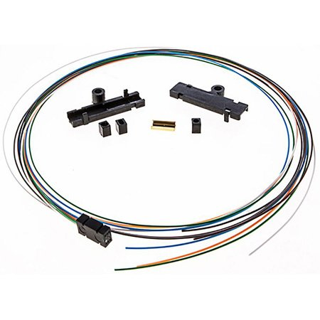 Cleerline FAN0625M250 Buffer Tube/Ribbon Fan-Out Kit