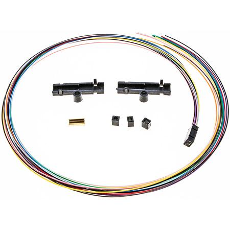 Cleerline FAN1225M250 Buffer Tube/Ribbon Fan-Out Kit