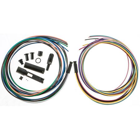 Cleerline SBOK124OM250 Spider Fan Out Color Coded Breakout Kit