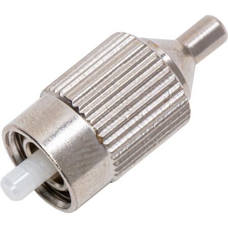 Camplex CMX-TL-1503 Visual Fault Locator Adapter for LC Fiber Connectors - 2.5mm to 1.25mm