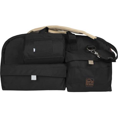 Porta-Brace Carry-on Case BLACK