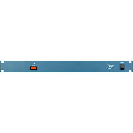 Coleman Audio A/B5.1 Surround Switcher