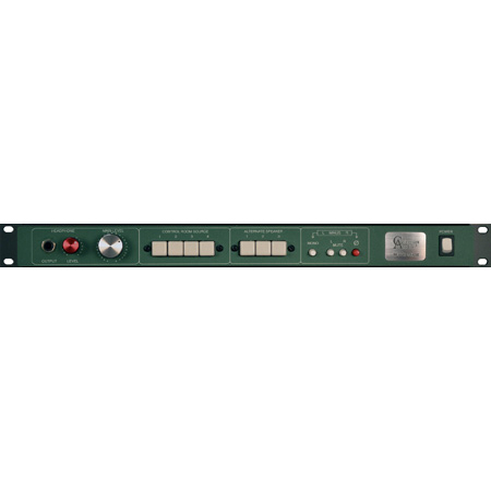 Coleman M3PH MKIII Digital Audio Workstation Monitor Controller