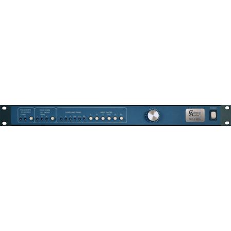Coleman Audio SR5.1 MKIII Surround Level Control