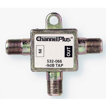 Channel Plus Tap/Combiner - EACH