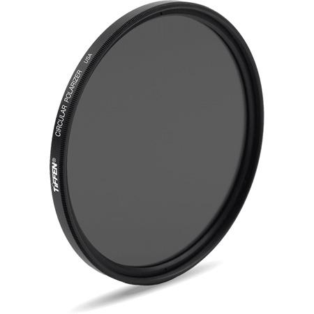 Tiffen 72CP 72mm Circular Polarizer