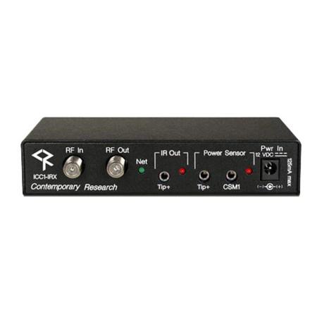 Contemporary Research ICC1-IRX IR Display Controller - 1-Way RF