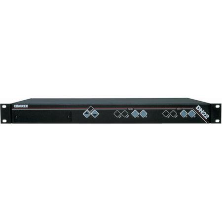 Comrex 9500-0640 DH22-I Dual Digital Hybrid for Outside North America