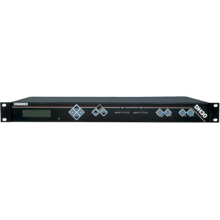 Comrex 9500-0650 DH30 Digital Hybrid with Acoustic Echo Cancellation for NA
