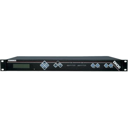 Comrex 9500-0660 DH30-I Digital Hybrid w/Acoustic Echo Cancel for Outside NA