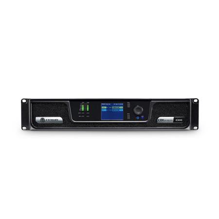 Crown CDI DriveCore 2300 2x300W Power Amplifier