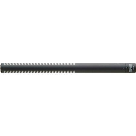 Sanken CS-3E High Rejection Shotgun Microphone