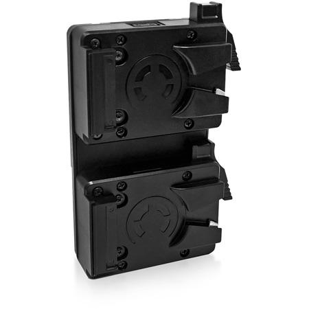 Core SWX GP-TSMicro V-Mount Micro Camera Battery Hotswap Plate