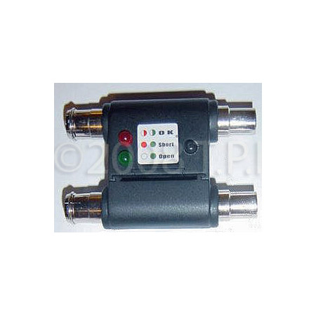 Coastel Cable Tools CT-6ST Coax Cable Tester