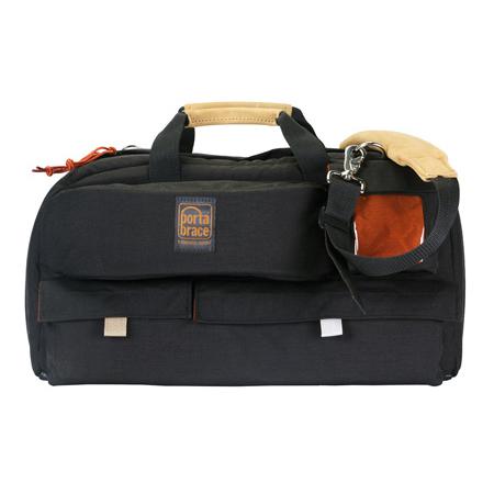 Porta-Brace CTC-2 Traveler Camera Case Black