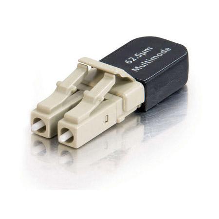 Duplex LC 62.5/125 Multimode Fiber Loopback