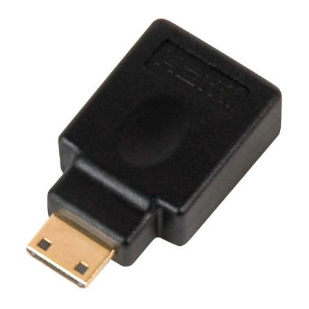 HDMI-F To HDMI-Mini Type C Male Adapter