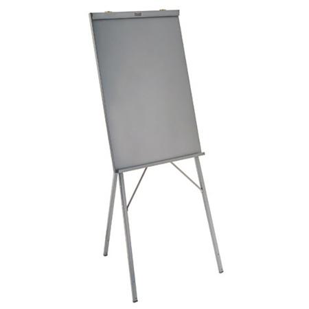 Da-Lite 43114 A502 Paper Pad Easel Gray