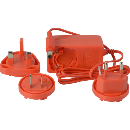 Decimator PWR-12V-PL Power Pack and 12V DC (for plastic lock)