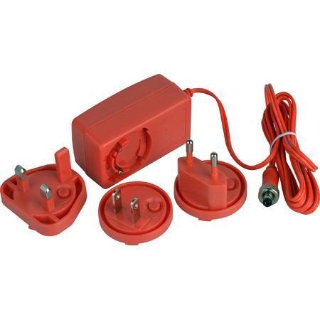 Decimator PWR-12V Power Pack 12V DC - Metal Lock