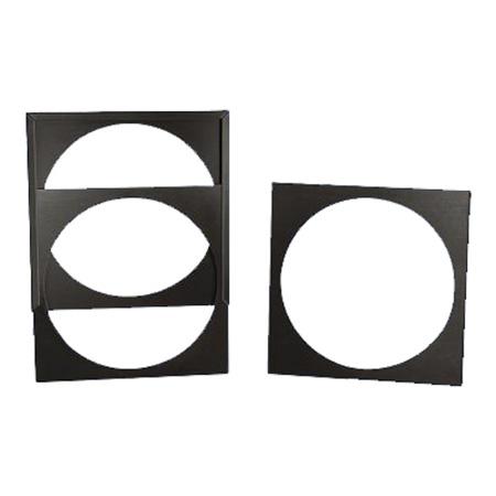 Gel Filter Holder-100/150series Accepts Resistent Gel Filters