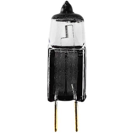 24V/150W halogen lamp.