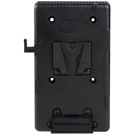 Delvcam V-Mount Battery Plate for Camera Top Monitors