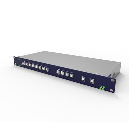 Digital Forecast RS 8X4 3G/HD/SD SDI Matrix Routing Switcher