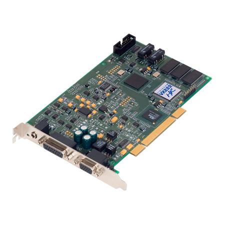 Digigram VX222e 2in/2out PCI Express Audio Card