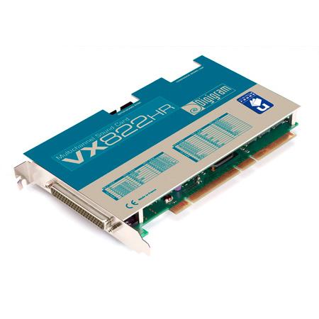 Digigram VX822e PCI Express Audio Card