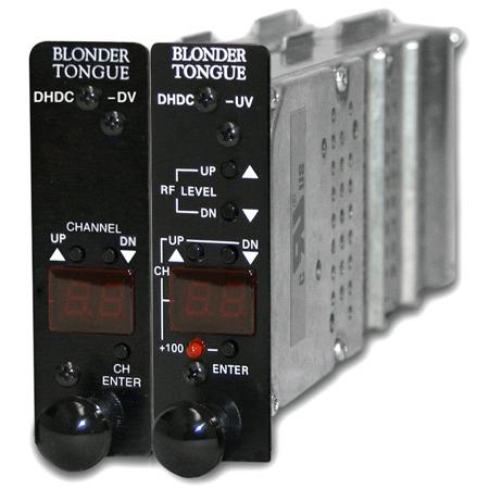 Blonder Tongue DHDP-V Digital High Definition TV Processor Vertical Combo