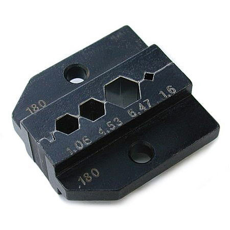 Neutrik DIE-R-BNC-PDC Die for HX-R-BNC Crimp Tool Frame
