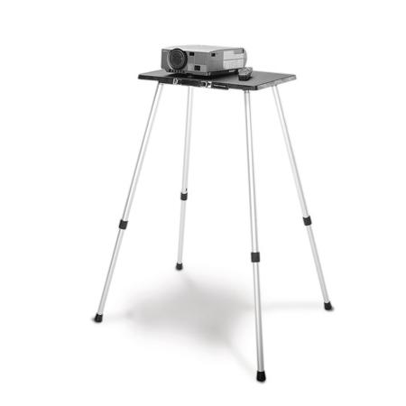 Da-Lite 42067 425-Deluxe Project-O-Stand (17 x 25 Inch Shelf)