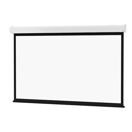 Da-Lite 79882 Model C Manual Projection Screen 52 Inch x 92 Inch
