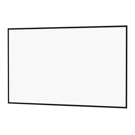 Da-Lite 99841 Replacement Screen Dual Vision Surface Only for HD Fast-Fold 16ft x 27ft 6in